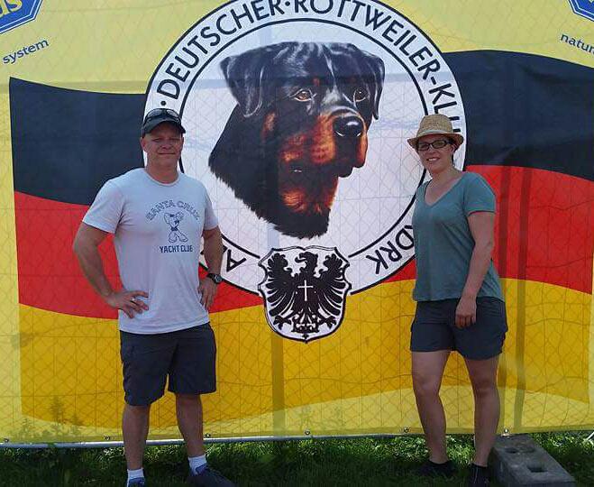 German Klub Sieger 2017